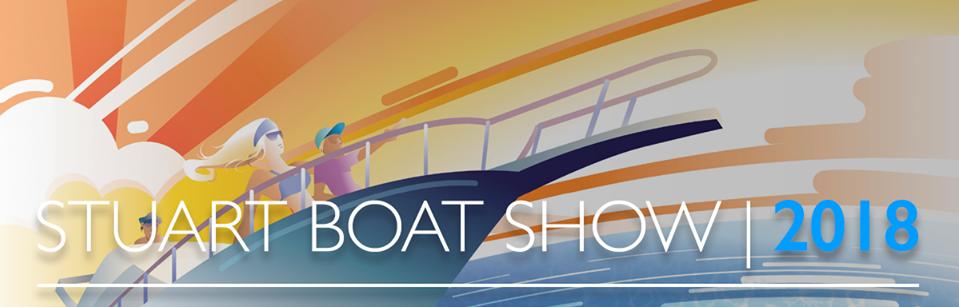 Stuart Boat Show 2018